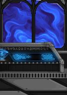The Time Machine's Avatar