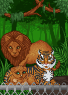 The Zoo's Avatar