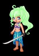 Kasumi's Avatar