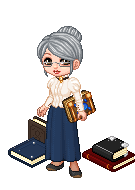 Head Librarian's Avatar