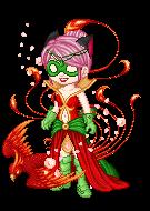 Lady Chello's Avatar